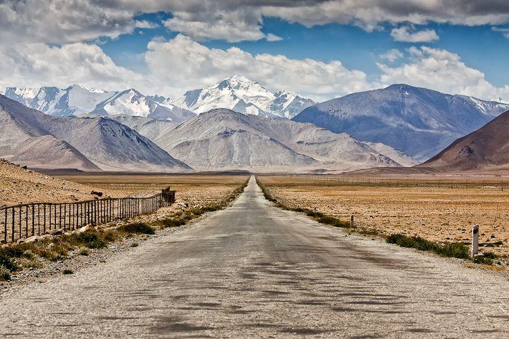 Pamir / Tadschikistan