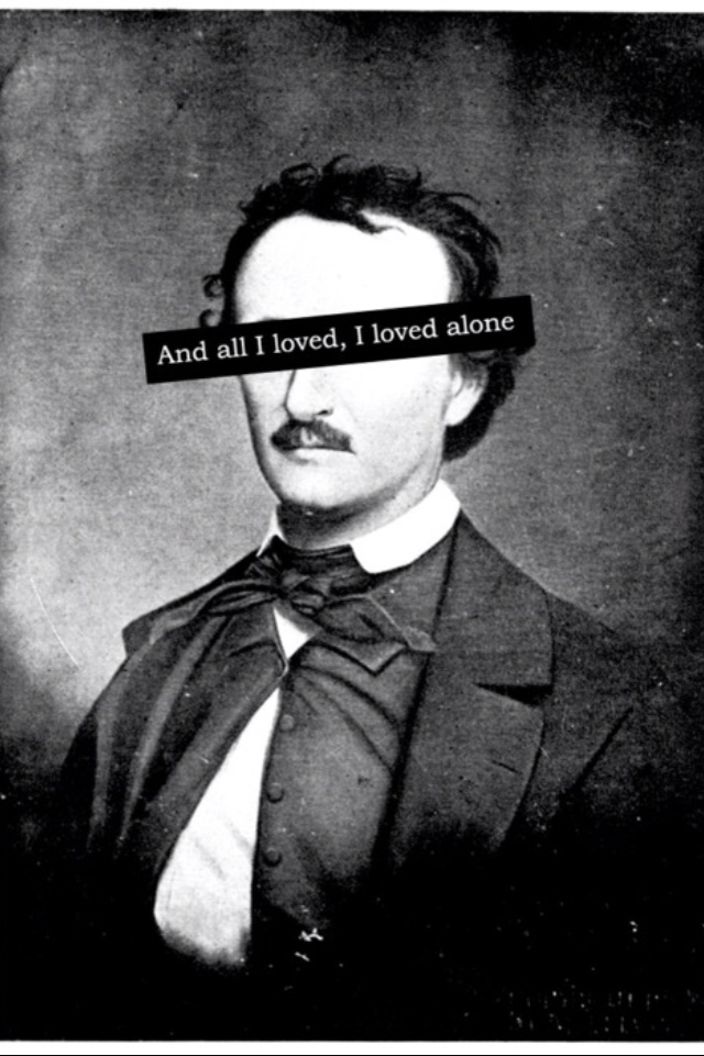 Edgar Allan Poe Love Quotes 132 Best Edgar Allan Poe Images On Pinterest  Edgar Allan Poe .