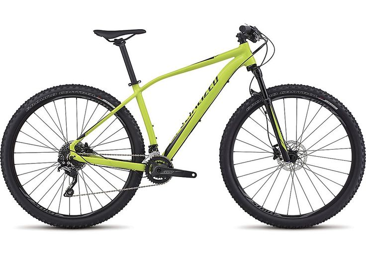 Specialized Rockhopper Expert 29 2017 Mountain Bike - £749.99 | Specialized Rockhopper Mountain Bikes | Cyclestore