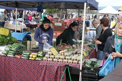 Cobbitty Village Markets 1st Saturday of the Month