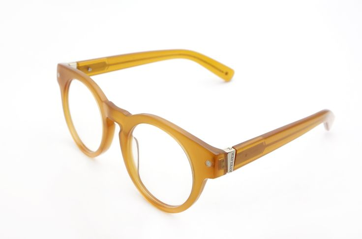The super slick , Limited Edition Cassini from the ATELIER Opticals Collection: Spring/Summer 2014