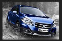 Harga Terbaru Suzuki Sx4 S-cross Di Bandung