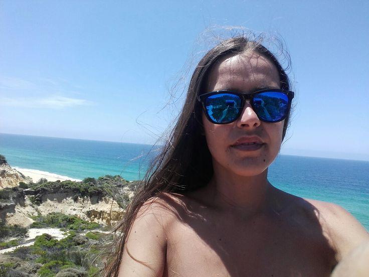 Praia da Galé, Melides