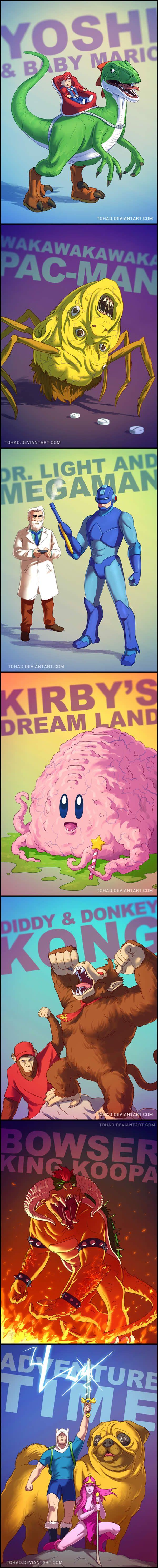 The Adventure Time LooooL!!!