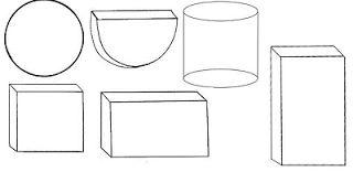 El costurero de Stella curso gratis: El bolso y las figuras geometricas
