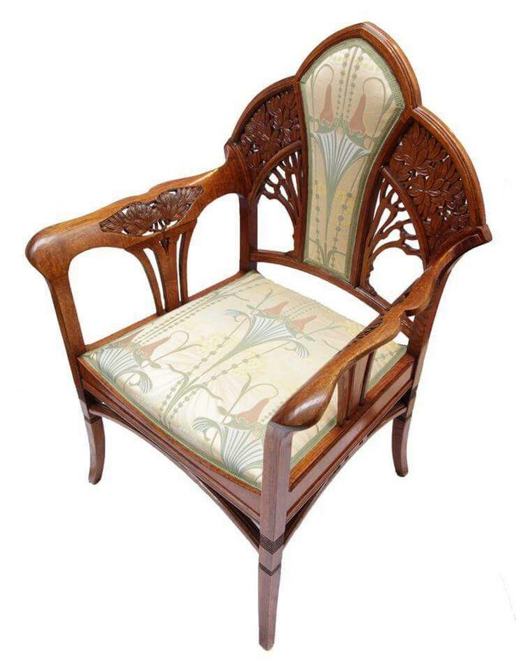 Oltre 25 fantastiche idee su arredamento art deco su for Arredamento art nouveau