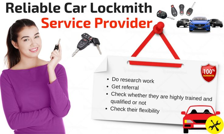Know about each and every detail of how to choose a reliable automotive locksmith company who can help you efficiently during emergencies.
