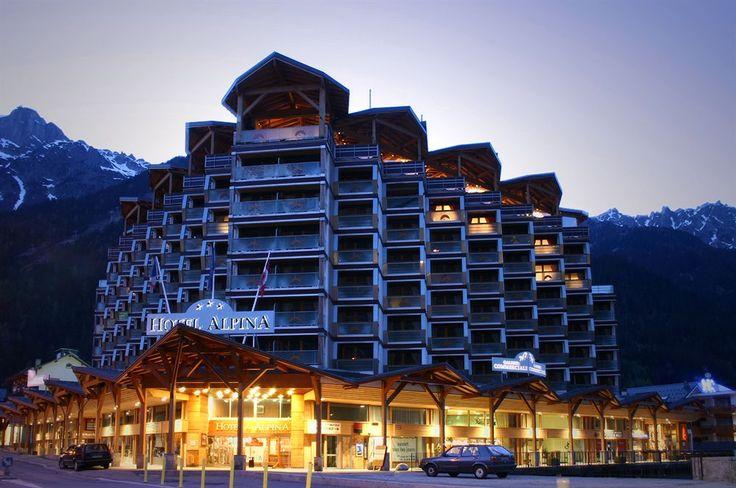 Hotel Alpina - Hotels.com – erbjudanden och rabatter på hotellbokningar från lyxhotell till budgetboende