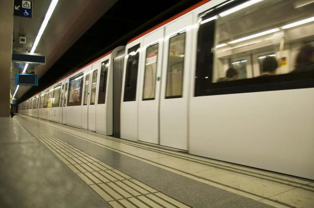 The Barcelona Metro is quick, cheap and efficient. How to get around on the excellent Barcelona public transport.