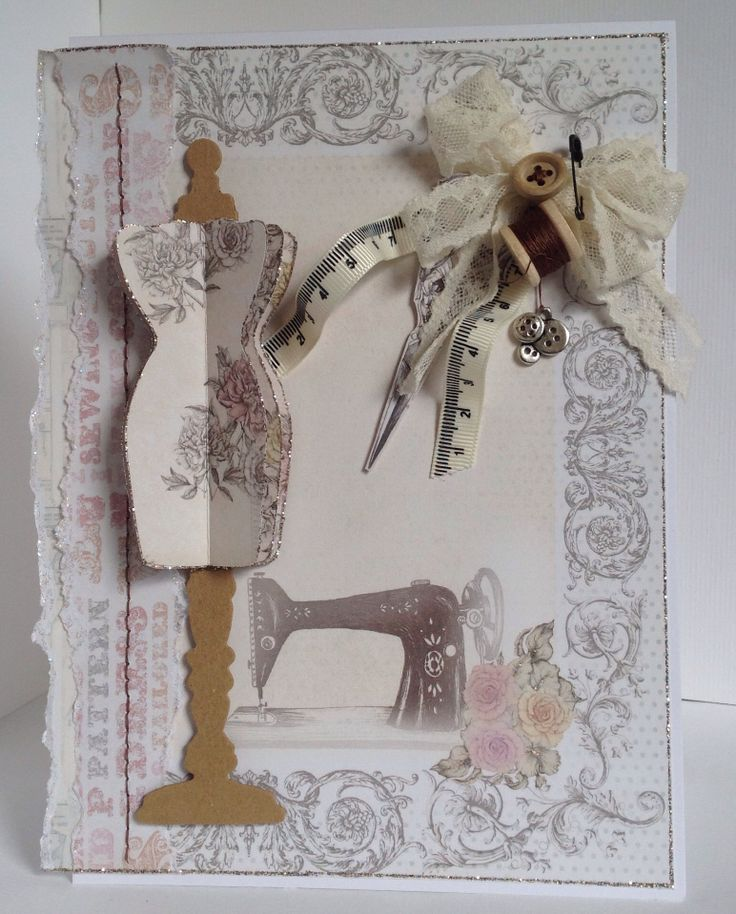 Card designed by Emma Smith using Paper Couture Kit.