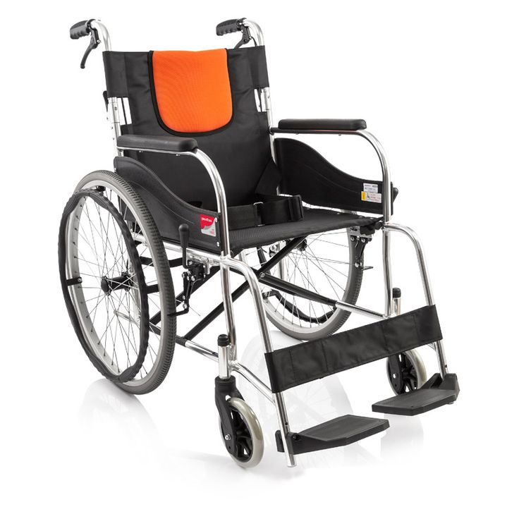 H062 handicapped wheelchairs for elderly folding portable wheelchairs for the disabled light aluminium disable wheelchair