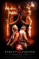 Уличный боец: Кулак убийцы - Street Fighter: Assassin's Fist 1 сезон 2014