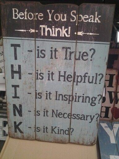 Denk na
