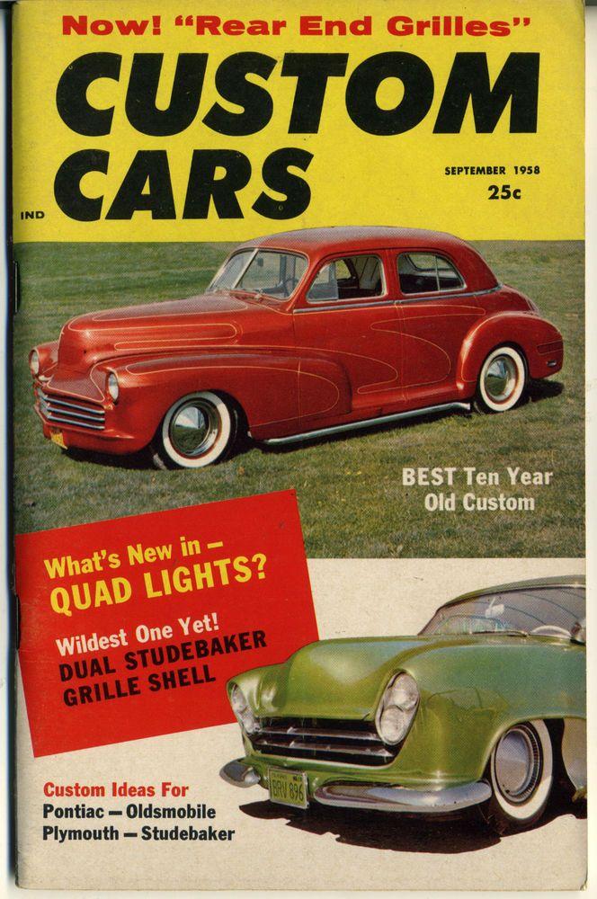 253 best Car Magazines images on Pinterest | Car magazine, Magazine ...