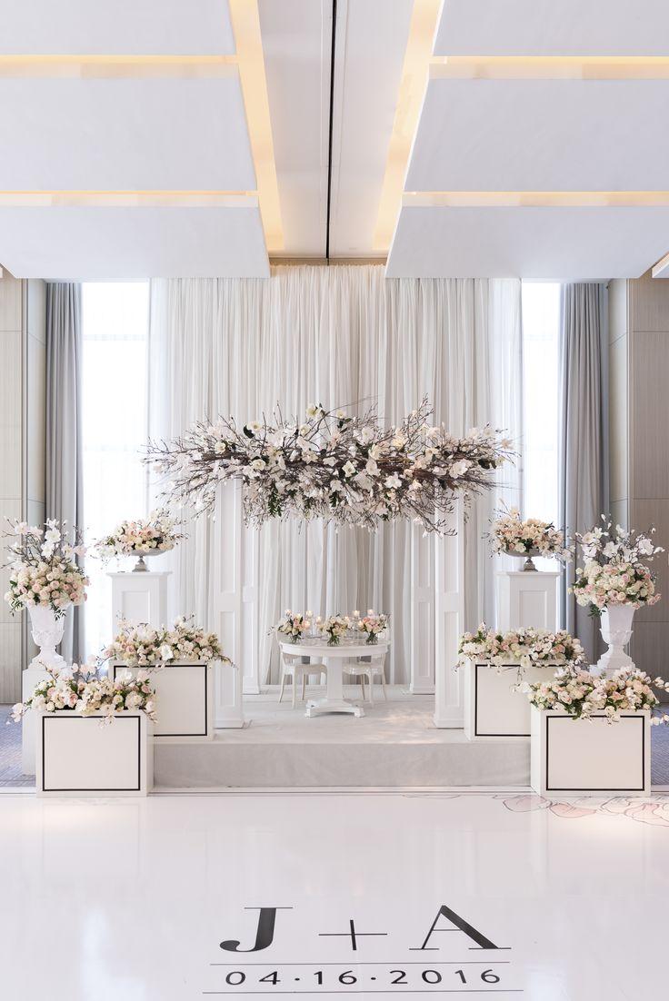 300 best Wedding decorations images on Pinterest   Weddings, Floral ...