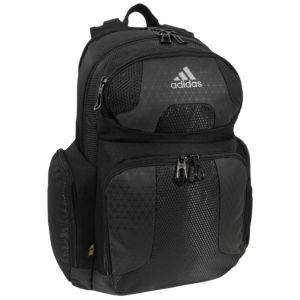 adidas Climacool Strength Backpack - Black