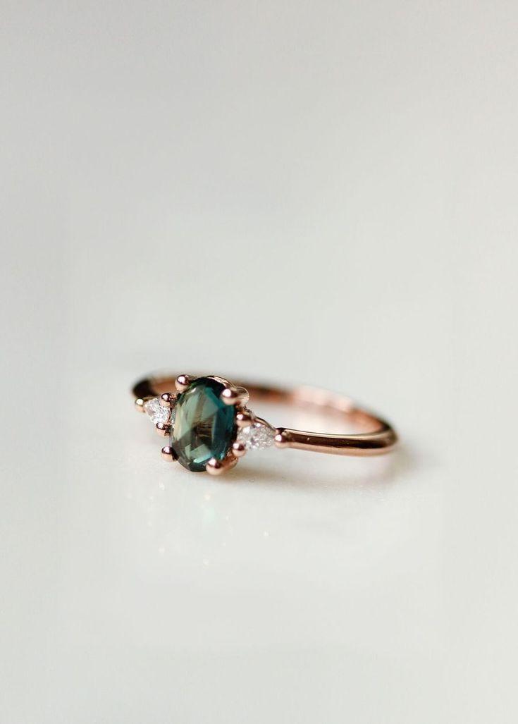 Amelia ring – #Amelia #jewelerydesign #ring