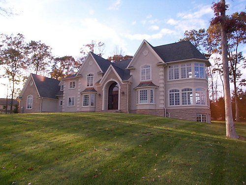 51 best nj land building lots images on pinterest for Build on your lot new jersey