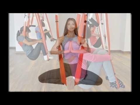 """Aeroyoga: la revolución del yoga"" esta semana en Mujer Country Magazine. #aeroyoga #aeroyogaonline #aeroyogainternational #airyoga #aeropilates #aeropilatesmadrid #aeropilatesbrasil #hamacyoga #yogaaerien #aerialyoga #cursos #formacion #trapeze #trapecio #acrobatic #acro #fly #flying #gravity"
