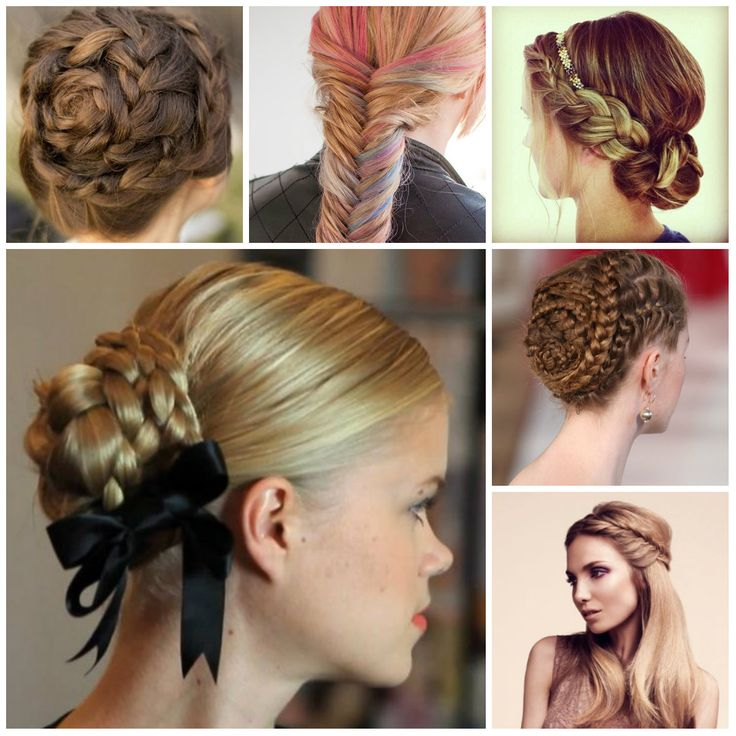 Hairstyles For Short Hair Date Night : Date Night Braided Hairstyle Ideas for 2016 New Haircuts to Try for ...