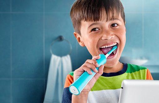 Care este cea mai buna periuta de dinti electrica pentru copii? Modelele bune de…