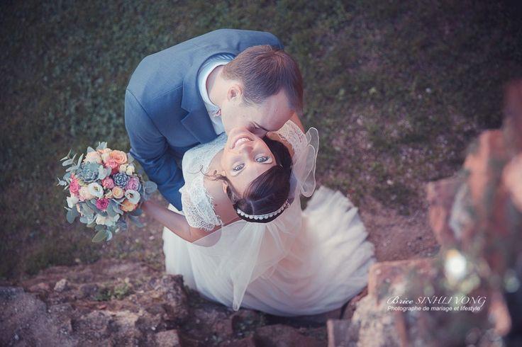 Les moineaux de la mariée: Vrai mariage