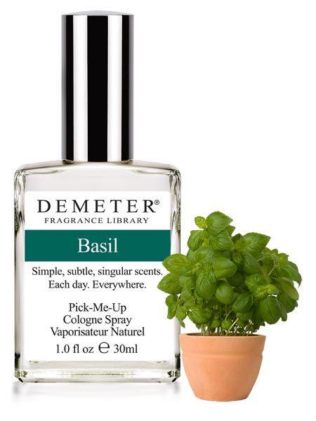Basil - Demeter® Fragrance Library