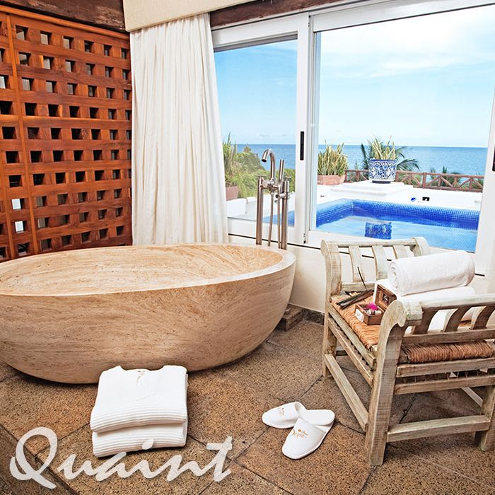 Best clothing optional resorts mexico