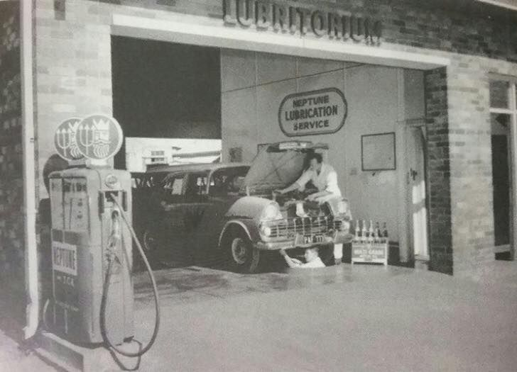 City Autos. When Toowoomba had 2 Holden dealer's. City Autos & Eagers.