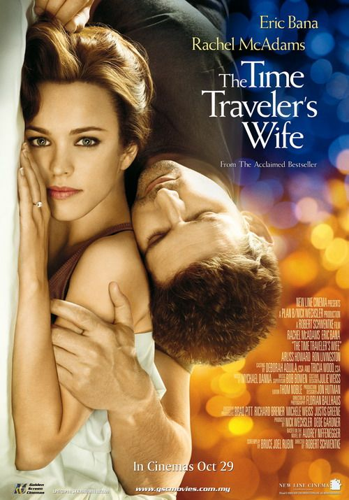 time-traveler-wife-poster