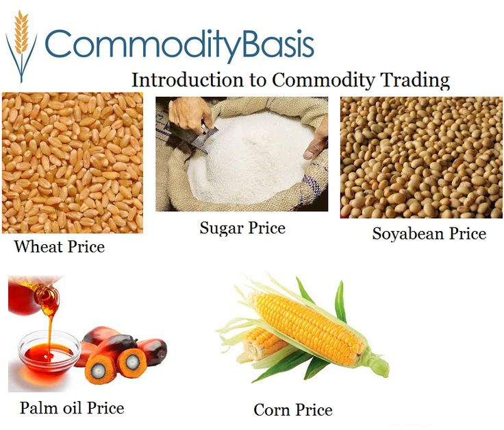 It was in the mid-1800s when exchanges of commodities started in Chicago. Commodities track in the financial markets include agricultural goods, metals, energies and minerals, among others. A commodity market is generally classifies as: Hard commodities, Soft commodities, Emerging commodities. See the complete overview of commodity trading information at Commodity Basis.