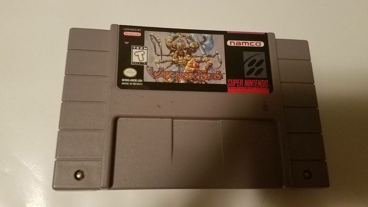 Excited to share the latest addition to my #etsy shop: WeaponLord for Super Nintendo SNES. A fun action and fighting game! #geekery #nintendogames #nesgames #nintendo #vintagegames #arcade #kirby #yoshi #mario http://etsy.me/2Aw5Kci