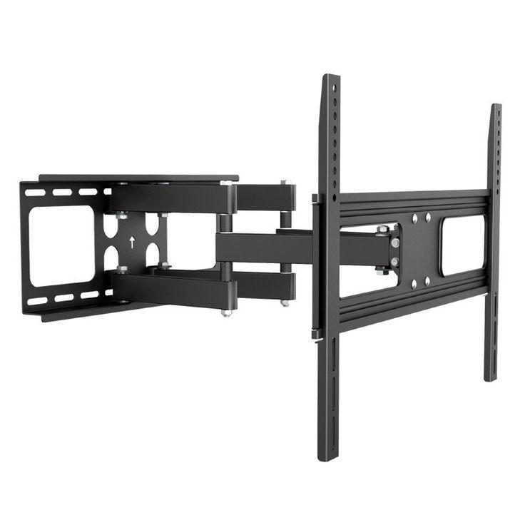 the 25 best support mural tv ideas on pinterest support. Black Bedroom Furniture Sets. Home Design Ideas