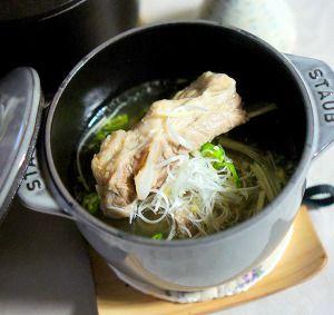 和風な肉骨茶(バクテー) by manngo | レシピサイト「Nadia | ナディア」プロの料理を無料で検索