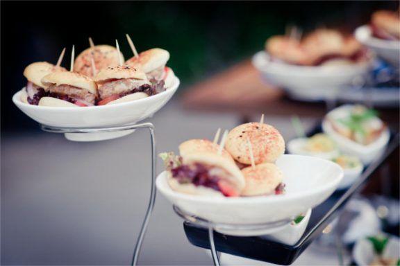 Chef-Basic-Grillkurs Augsburg – Mini-Burger