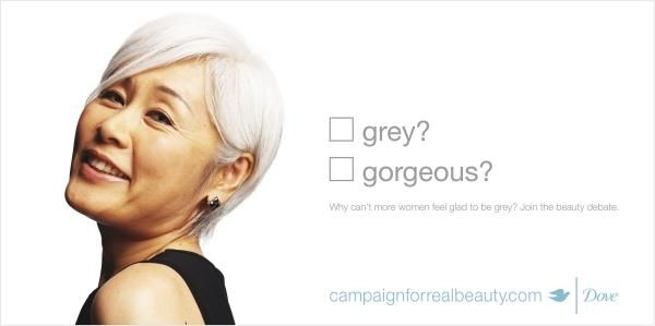 dove campaign for real beauty positive The brand's latest campaign for real beauty video is raising the ire of commentators in social and conventional media dove's 'real beauty' hits a rough patch sees big viewership numbers and overwhelmingly positive social-media sentiment.