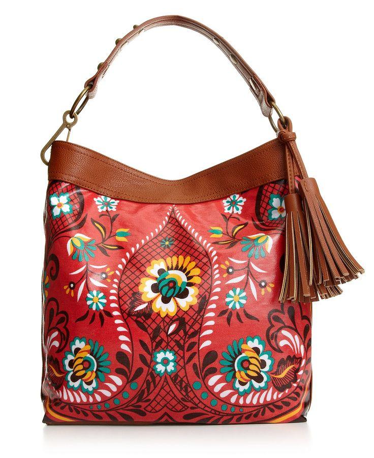 Carlos by Carlos Santana Handbag, Stella Americana Tour Bag - All Handbags - Handbags & Accessories - Macys