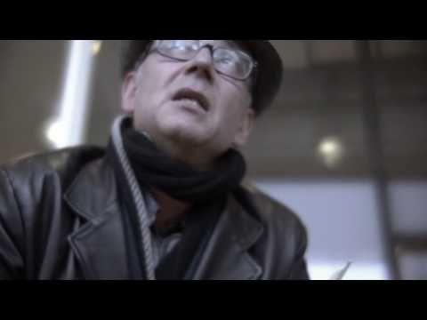 John Hegley performs one of his favourite poems - Tarantella - YouTube
