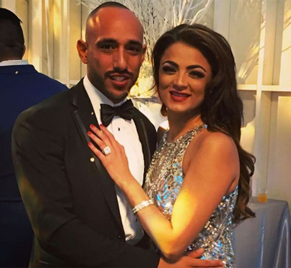 'Shahs Of Sunset' Golnesa 'GG' Gharachedaghi Ends Marriage After 1 Month