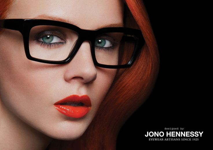 Jono Hennessy Eyewear www.spinoza.pl
