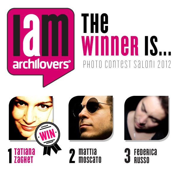 and the winner is..... Our thanks to all those who participated and our congratulations to the winners! #winners #prize #first #archilovers #contest #competition http://www.archilovers.com/iamarchilovers#winner #photography #milano #design