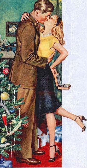 Vintage   http://vintage-life-styles.blogspot.com