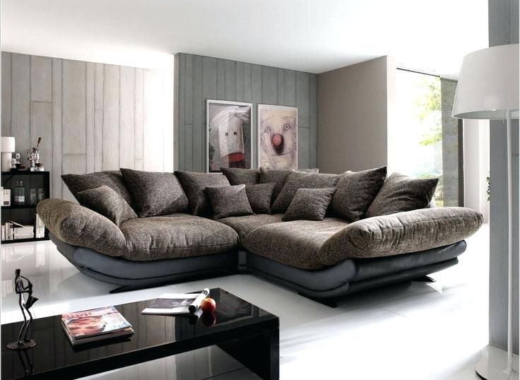 How To Design And Build Your Small Living Space Large Sectional