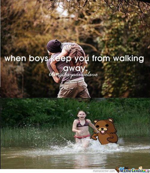 Pedobear Approve     #Meme #FunnyMeme