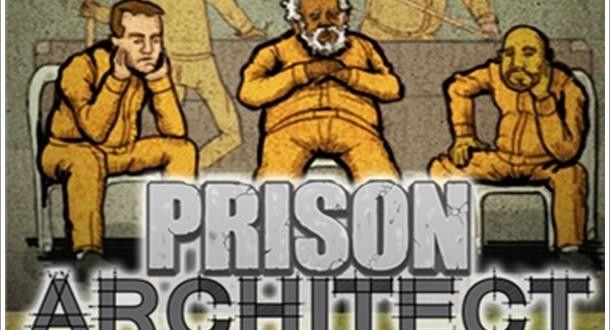 Prison Architect PC Game Download Free | Full Version