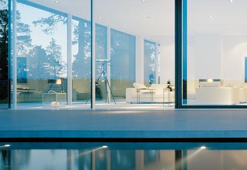 Quantum Glass: E-Glas @ Stylepark