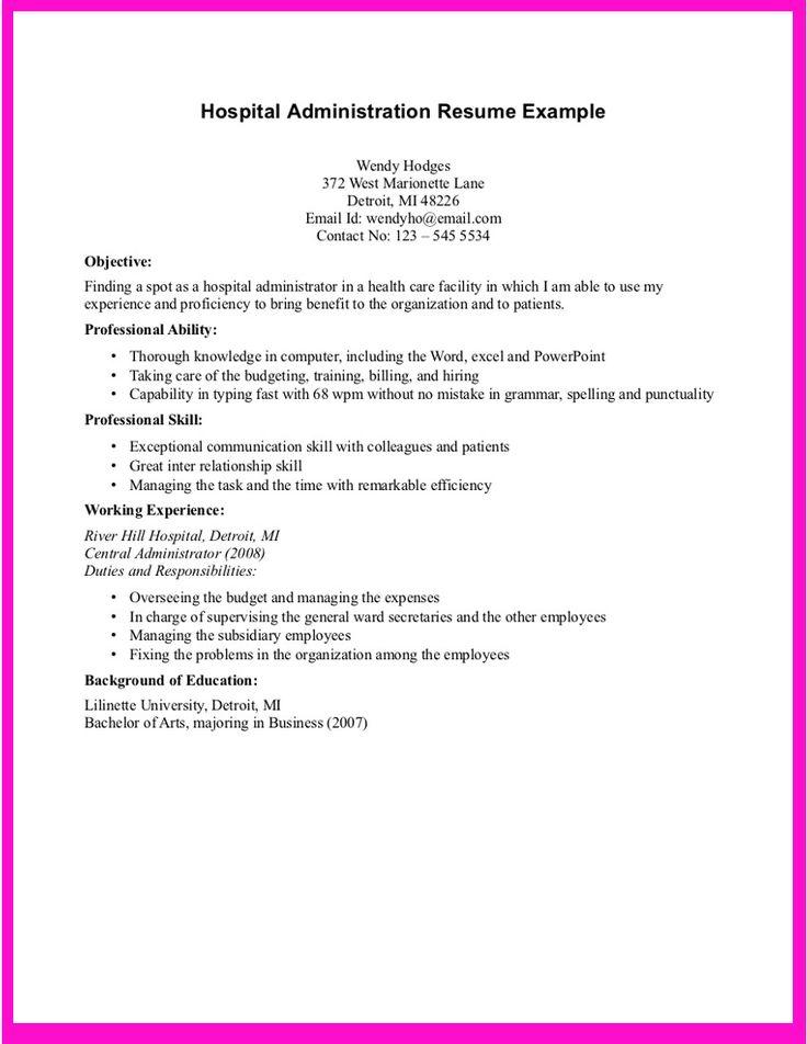 Pin By Emma Carr On Future Goals Job Resume Samples Resume Job Resume