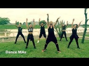 El Perdón - Nicky Jam & Enrique Iglesias - Marlon Alves Dance MAs - YouTube