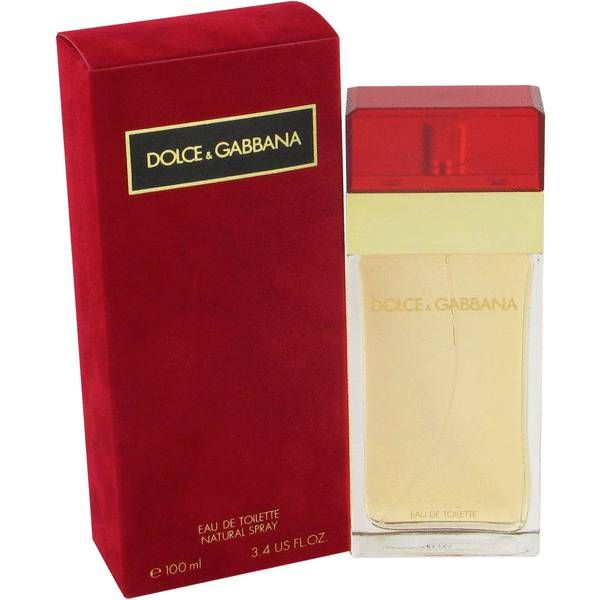 Perfumes Femininos : Dolce & Gabanna