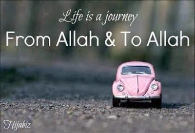 Leyla Hana: From Allah to Allah: Rezeki Itu Milik Allah